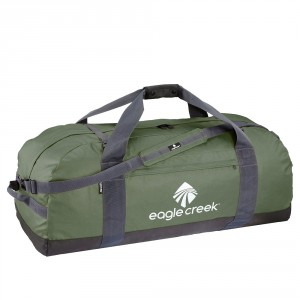 Eagle Creek No Matter What Duffel XLarge Olive