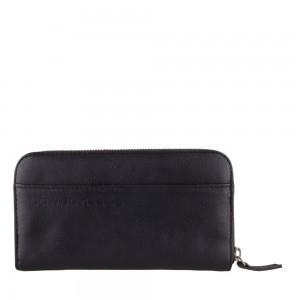 Cowboysbag Portemonnee The Purse 1304 Black