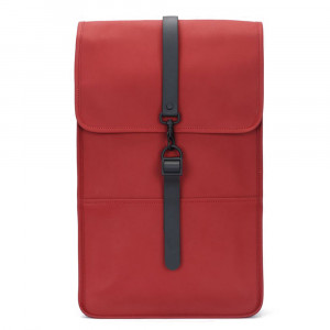 Rains Original Backpack Scarlet