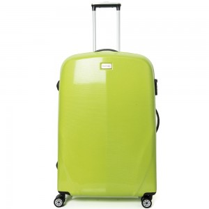 Bamex Trolley Large Miami Charming Green