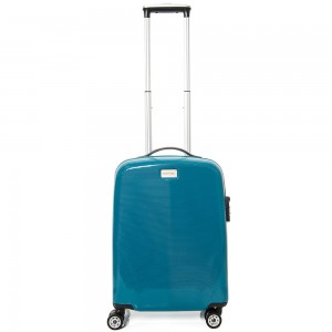 Bamex Handbagage Trolley Miami Saphire Blue