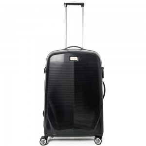 Bamex Trolley Medium Miami Black