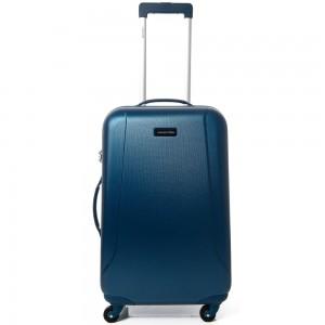 CarryOn Skyhopper Koffer 67 Cool Blue