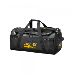 Jack Wolfskin Expedition Trunk 65 Reistas Black