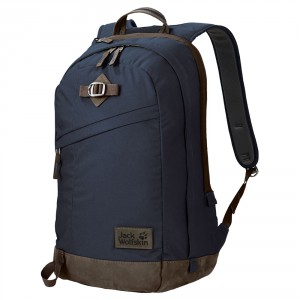 Jack Wolfskin Kings Cross Rugzak Night Blue