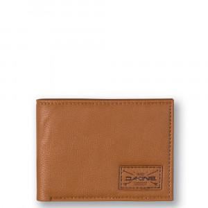 Dakine Riggs Wallet Brown