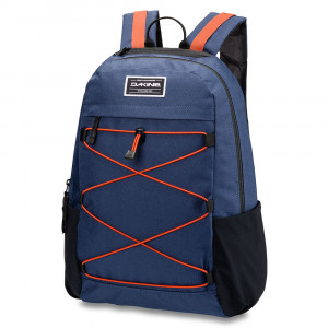Dakine Wonder 22L Rugzak Dark Navy