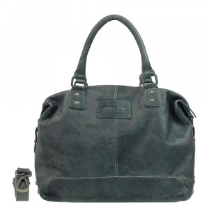 DSTRCT Northfields Way Handbag Schoudertas Grey 221230