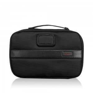 Tumi Alpha 2 Travel Split Kit Black