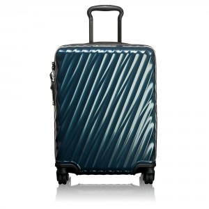 Tumi 19 Degree Continental Carry-On Glacier