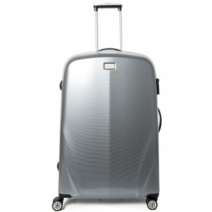 Bamex Trolley Large Miami Silver