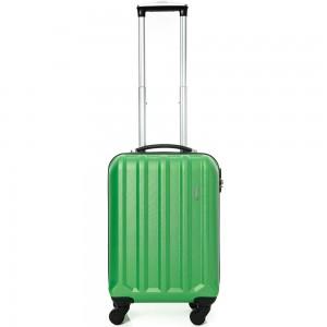 Line Fuse Handbagage 4 Wheel Spinner Apple Green