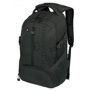 "Victorinox Vx Sport Scout Backpack 16"" Black"