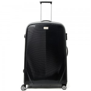 Bamex Trolley Large Miami Black