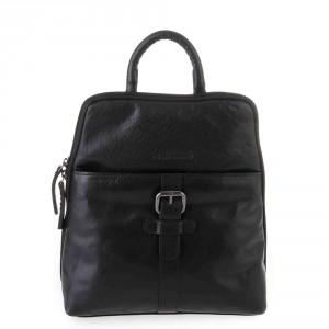 Spikes & Sparrow Bronco Backpack Black 292H131