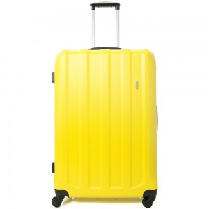 Line Fuse Trolley 75 Yellow