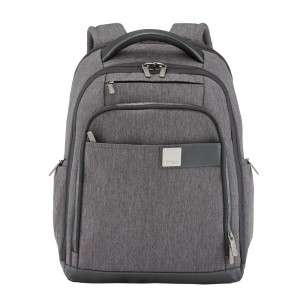 Titan Power Pack Rugzak Expandable Anthracite