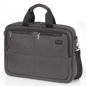 "Gabol Studio Briefcase 15.6"" 1 Grey"