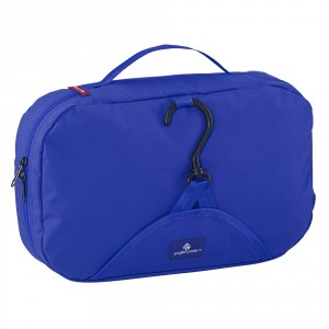 Eagle Creek Pack-It Original Wallaby Toiletry Kit Blue Sea
