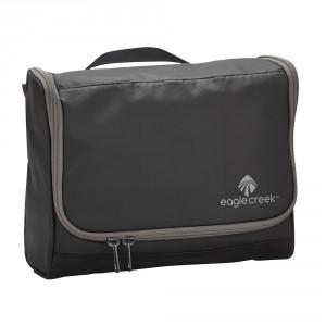 Eagle Creek Pack-It Bi-Tech On Board Toiletry Kit Black