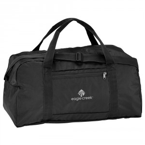 Eagle Creek Packable Duffel Black