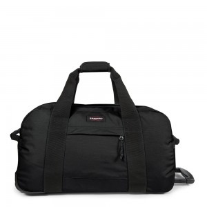 Eastpak Container Wheels 65 Black