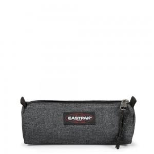 Eastpak Benchmark Etui Black Denim