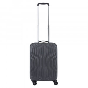 CarryOn Wave Trolley 55 Anthraciet