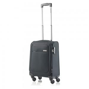 CarryOn Air Handbagage Spinner 55 Black
