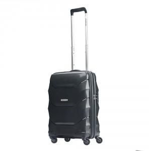 CarryOn Porter 2.0 Handbagage Trolley 55 Zwart