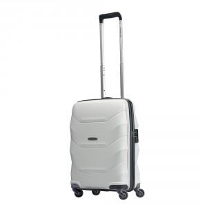 CarryOn Porter 2.0 Handbagage Trolley 55 Ivory White