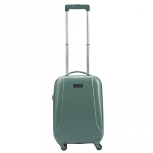 CarryOn Skyhopper Handbagage Koffer 55 Olive