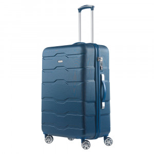 CarryOn Transfer Trolley 75 Blue