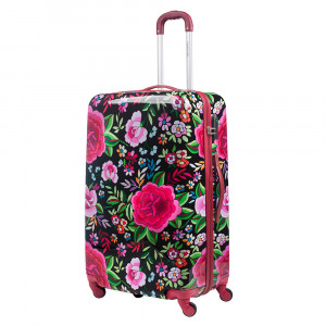 CarryOn Trolley 78 Floral