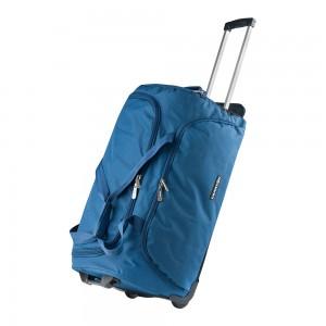CarryOn Daily Wieltas Blue