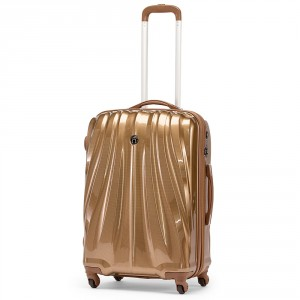 Claymore Glacier Trolley 61 Carbon Taupe
