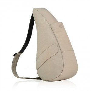 The Healthy Back Bag The Classic Collection Textured Nylon S Sierra