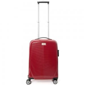 Bamex Handbagage Trolley Miami Burgundy