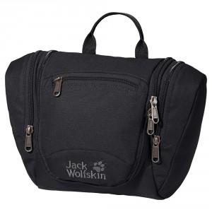 Jack Wolfskin Caddie Toilettas Black