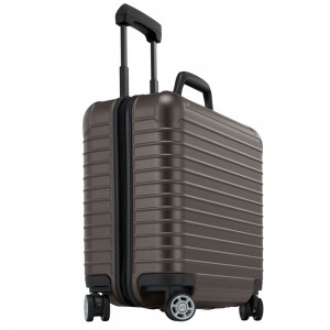 Rimowa Salsa Business Trolley Multiwheel Bronze Matte