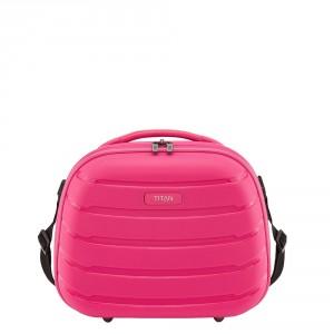 Titan Limit Beautycase Pink