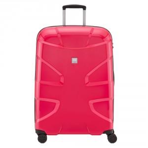 Titan X2 Flash 4 Wheel Trolley L Fresh Pink