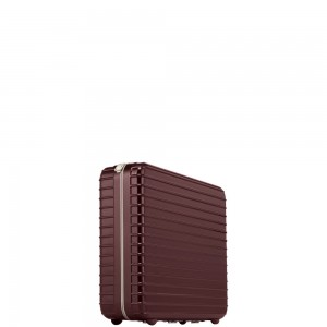 Rimowa Limbo Attache Case Carmona Red