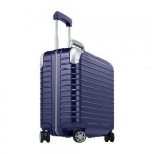 Rimowa Limbo Business Trolley Multiwheel Night Blue
