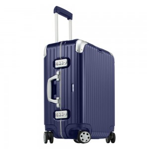 Rimowa Limbo Cabin Trolley 56 cm Night Blue