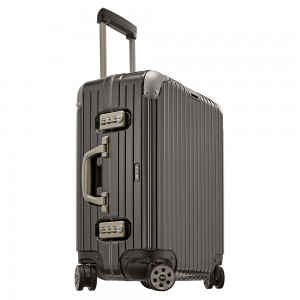 Rimowa Limbo Cabin Trolley 56 cm Granite Brown