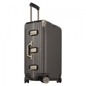 Rimowa Limbo Trolley Multiwheel 67 Granite Brown