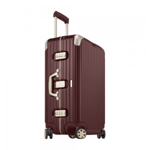 Rimowa Limbo Trolley Multiwheel 67 Carmona Red