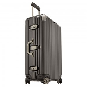 Rimowa Limbo Trolley Multiwheel 74 Granite Brown