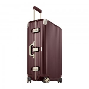 Rimowa Limbo Trolley Multiwheel 74 Carmona Red